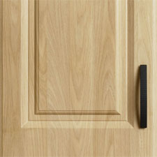 Classic Square Soft Touch Oak