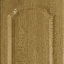 Annabelle Light Oak