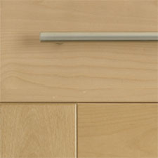Shaker Solid Birch