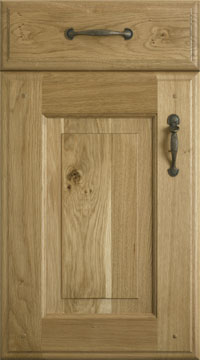 Yale Solid Character Oak