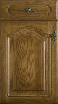 Lisbon Solid Oak