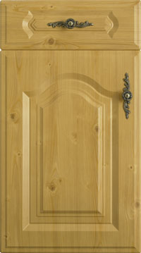 Windsor Yellow Pine